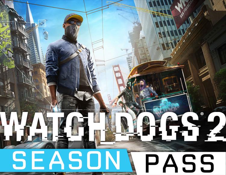 Watch_Dogs® 2 - Season Pass (PC) фото