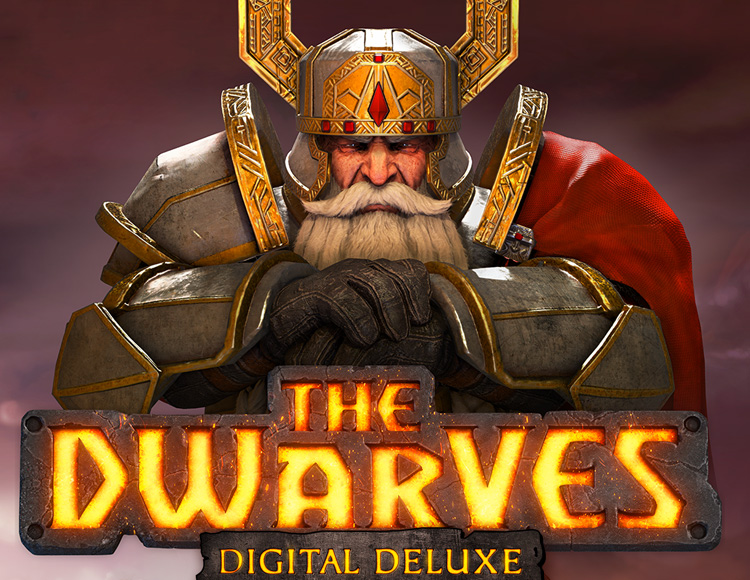 The Dwarves - Digital Deluxe Edition (PC) фото