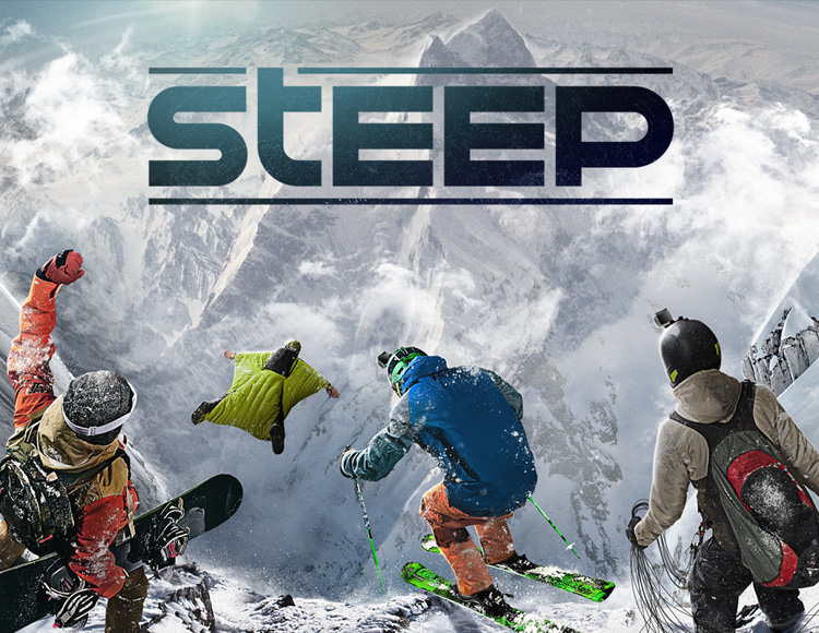 Steep (PC) фото