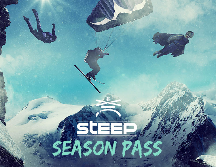 Steep Season Pass (PC)