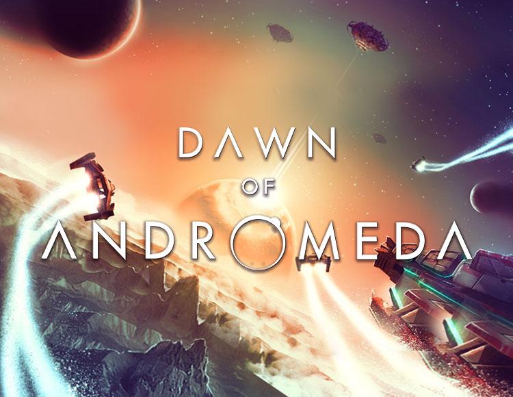 Dawn of Andromeda (PC) фото