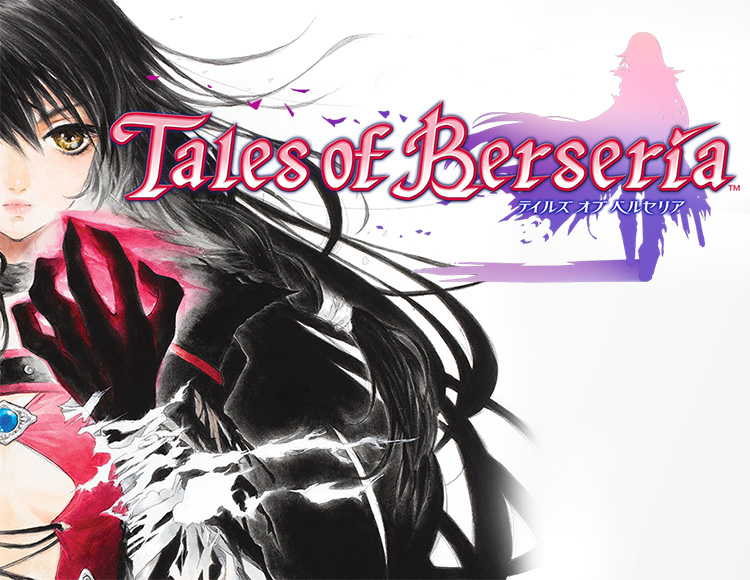 Tales of Berseria (PC) фото