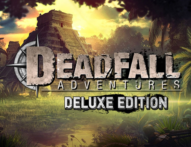 Deadfall Adventures Deluxe Edition (PC) фото