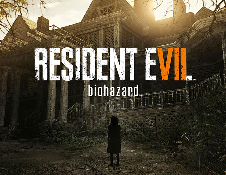 Resident Evil 7 biohazard - Deluxe Edition (PC)