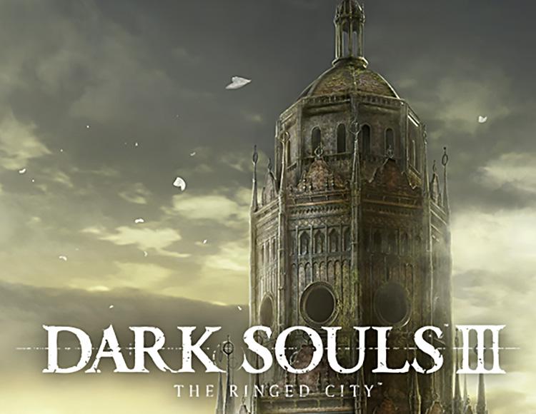 DARK SOULS™ III: The Ringed City™ (PC) фото