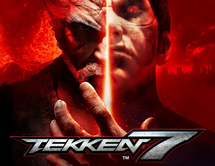 TEKKEN 7 (PC) фото
