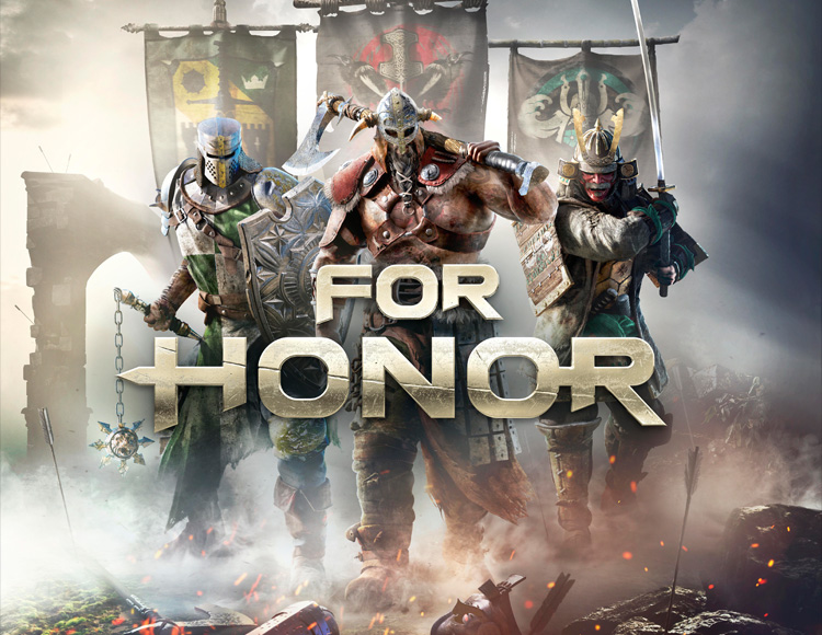For Honor (PC) фото