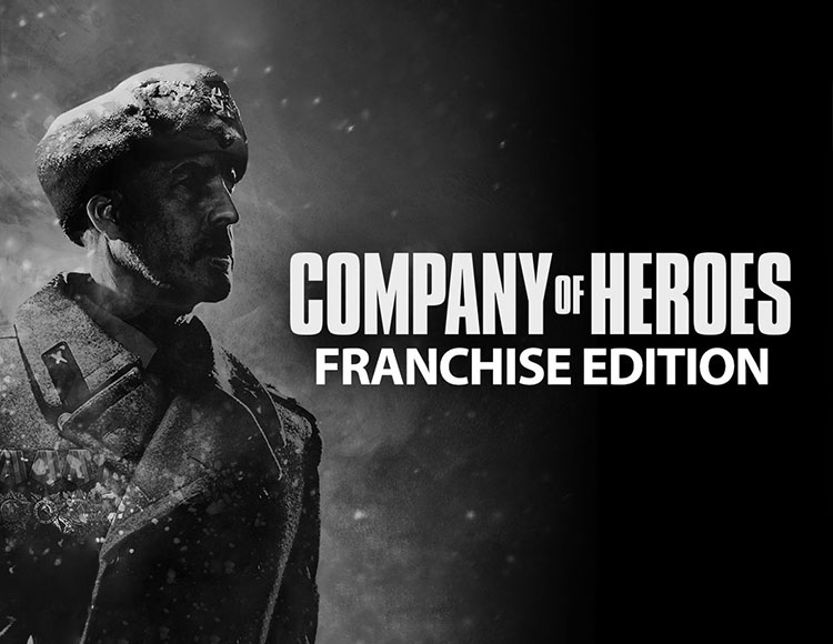 Company of Heroes Franchise Edition (PC)
