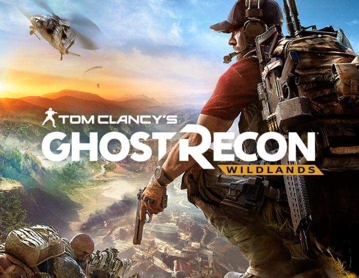 Tom Clancy's Ghost Recon® Wildlands (PC)