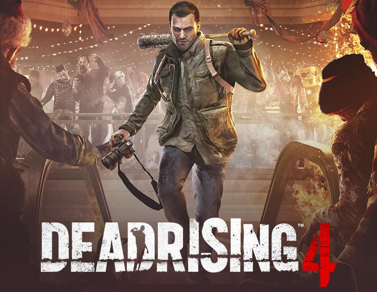DEAD RISING 4 (PC) фото