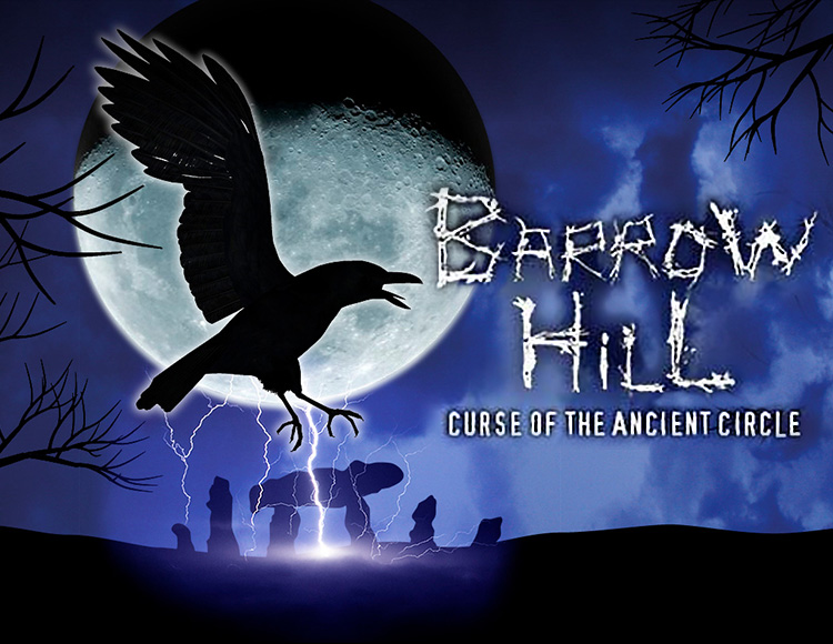 Barrow Hill: Curse of the Ancient Circle (PC) фото