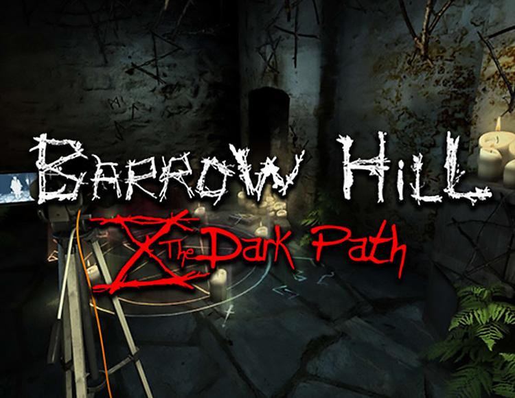 Barrow Hill: The Dark Path (PC) фото