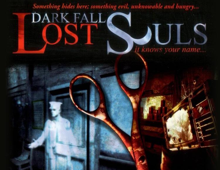 Dark Fall: Lost Souls (PC) фото