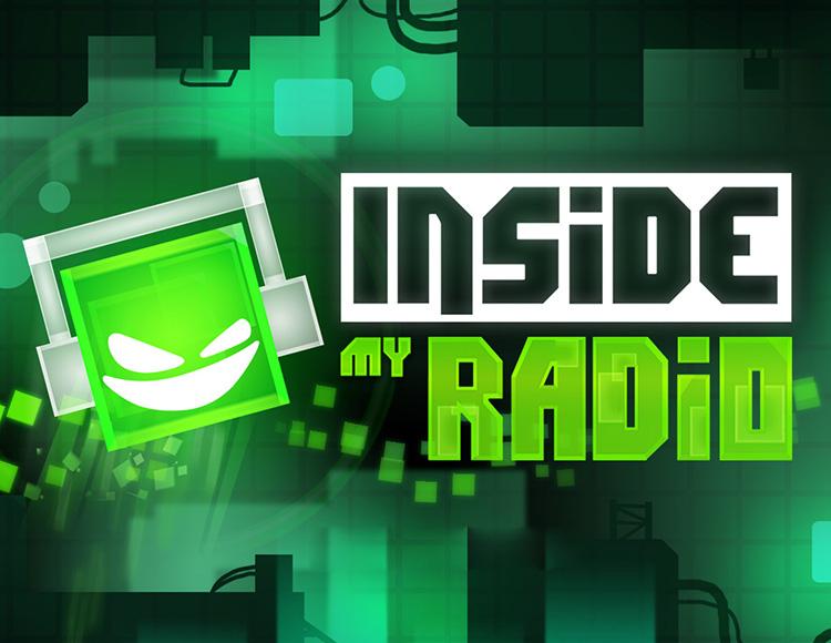 Inside My Radio (PC) фото