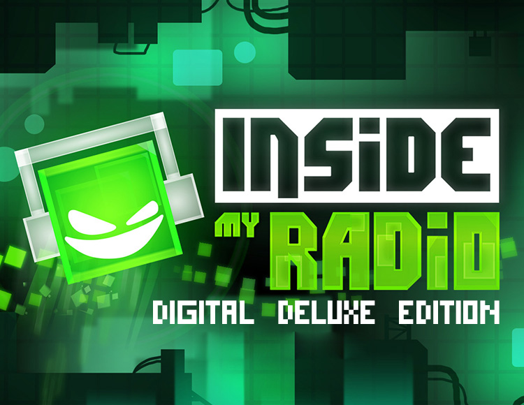 Inside My Radio Digital Deluxe Edition (PC)