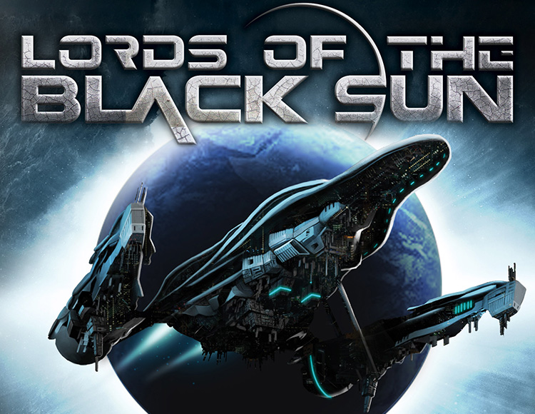 Lords of the Black Sun (PC) фото