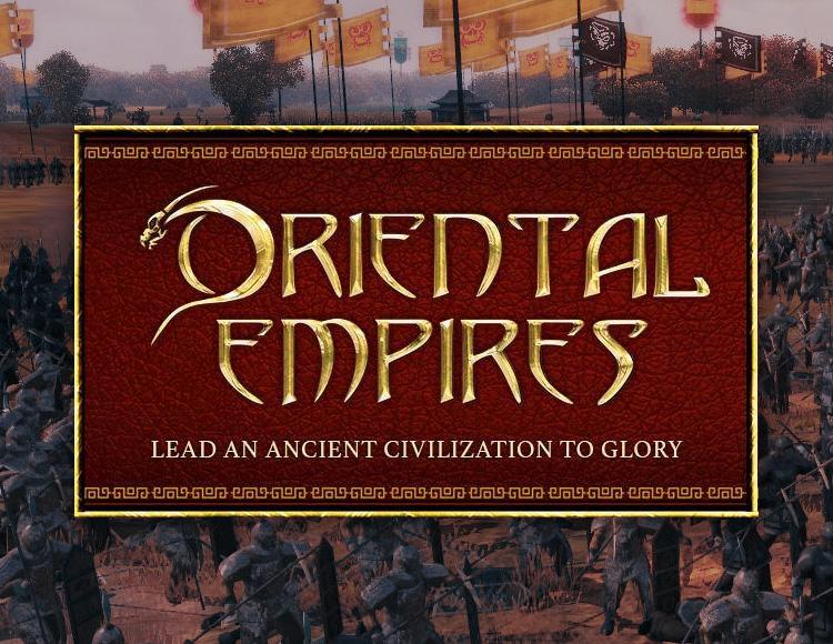 Oriental Empires (PC) фото