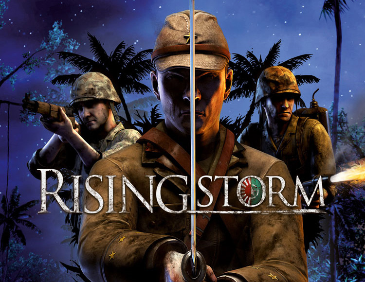 Rising Storm (PC) фото