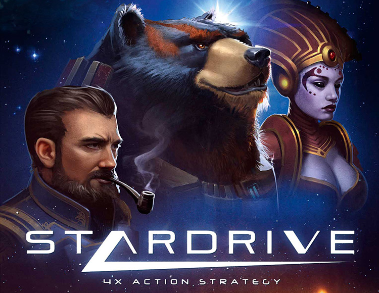 StarDrive (PC) фото