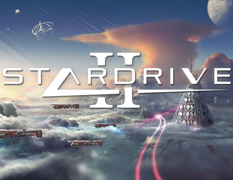 StarDrive 2 (PC) фото