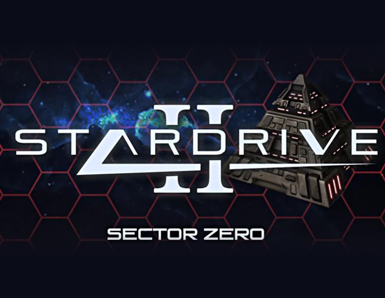 StarDrive 2 Sector Zero DLC (PC) фото