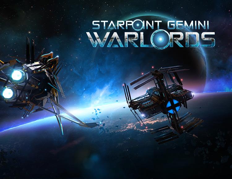 Starpoint Gemini Warlords (PC) фото