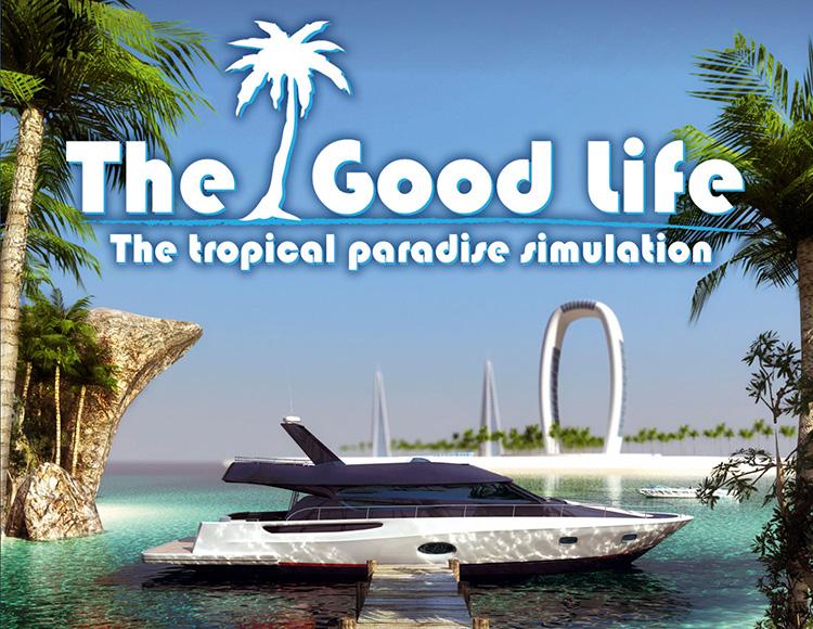The Good Life (PC) фото