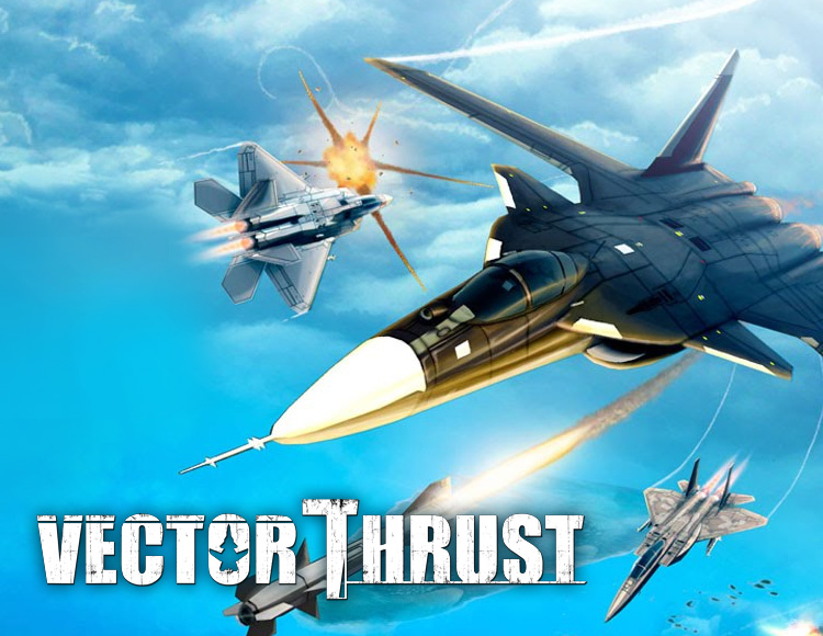 Vector Thrust (PC) фото