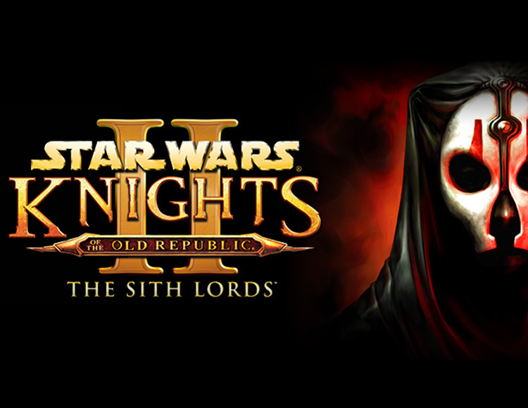 Star Wars : Knights of the Old Republic II - The Sith Lords (PC) фото