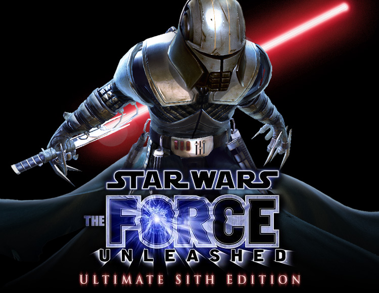 Star Wars : The Force Unleashed - Ultimate Sith Edition (PC) фото