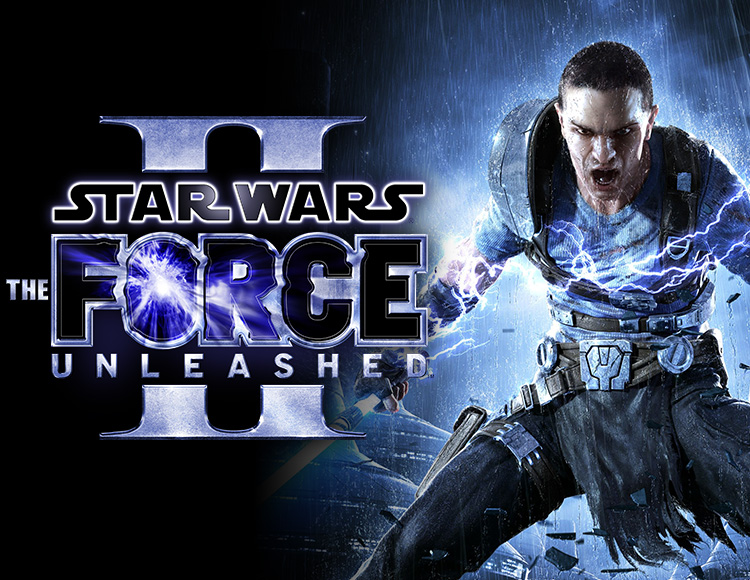 Star Wars : The Force Unleashed II (PC) фото