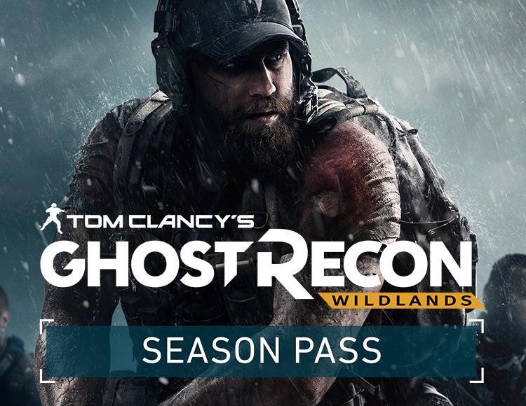 Tom Clancy's Ghost Recon® Wildlands Season Pass (PC) фото