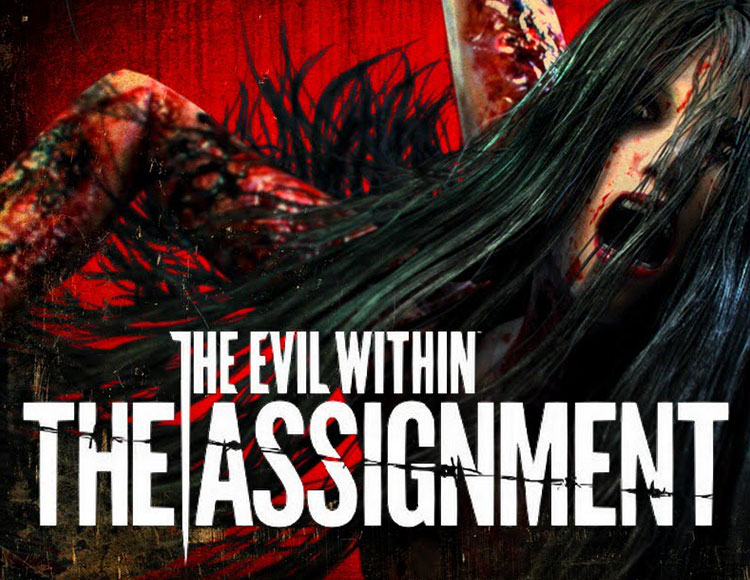 The Evil Within - The Assignment DLC (PC) фото
