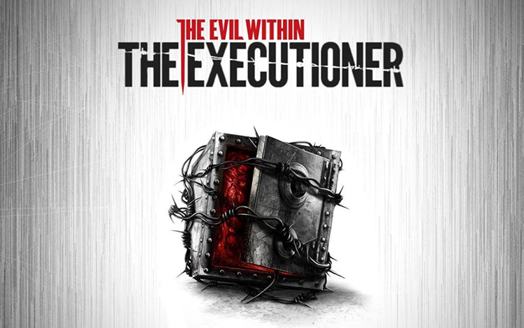 The Evil Within : The Executioner DLC (PC) фото