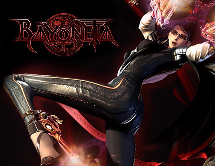 Bayonetta (PC) фото