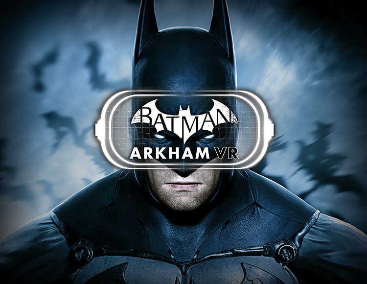 Batman™: Arkham VR (PC)
