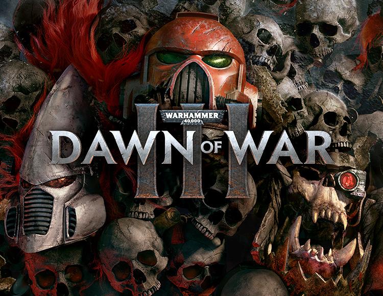 Warhammer 40,000 : Dawn of War III (PC) фото