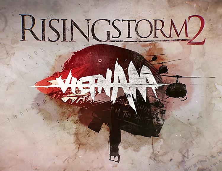 Rising Storm 2: VIETNAM - Digital Deluxe (PC) фото