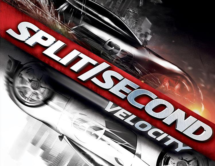 Купить Split - Second Velocity (Pc)