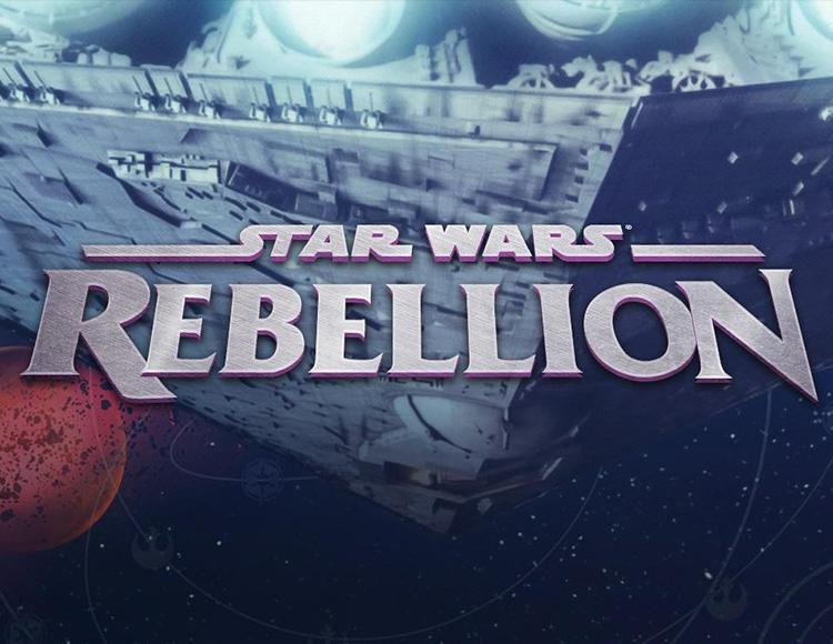 Star Wars : Rebellion (PC) фото