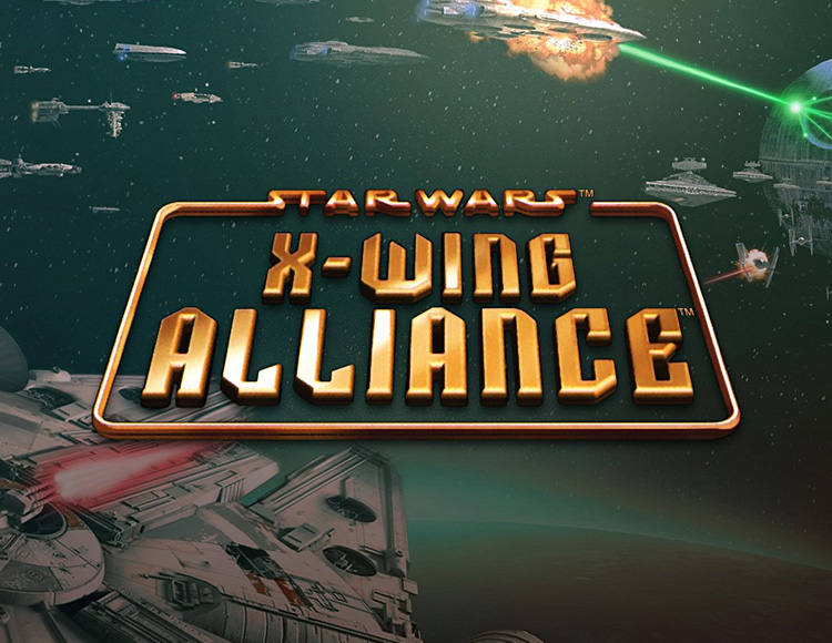 Star Wars : X-Wing Alliance (PC) фото
