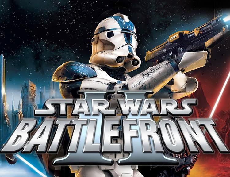 Star Wars Battlefront II (PC) фото