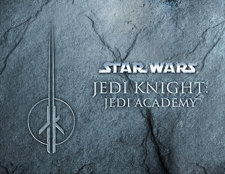 Star Wars Jedi Knight : Jedi Academy (PC) фото