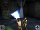Скриншот - Star Wars Jedi Knight II : Jedi Outcast (PC)
