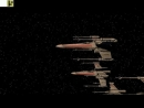 Скриншот - Star Wars: X-Wing vs Tie Fighter - Balance of Power Campaigns (PC)