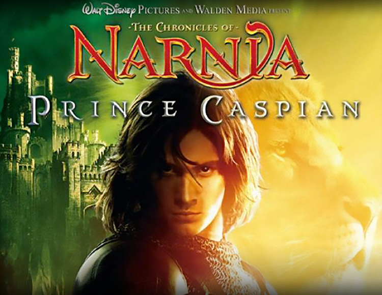The Chronicles of Narnia : Prince Caspian (PC)