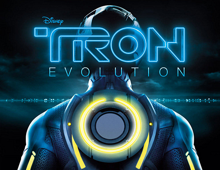 Tron : Evolution (PC)
