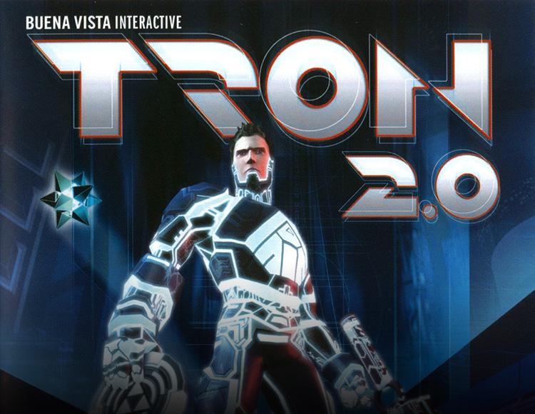 Tron 2.0 (PC) фото