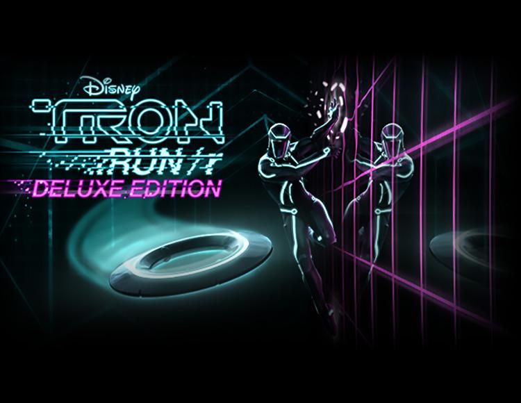 TRON RUN/r - Deluxe Edition (PC) фото
