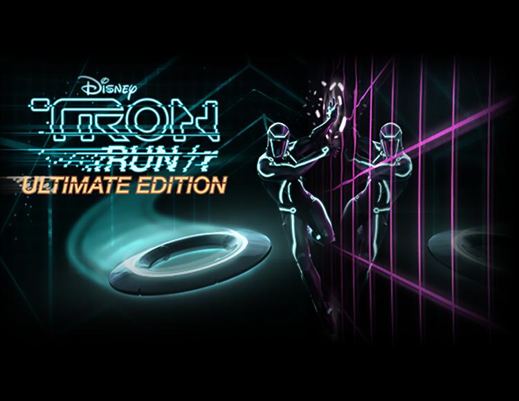 TRON RUN/r - Ultimate Edition (PC) фото
